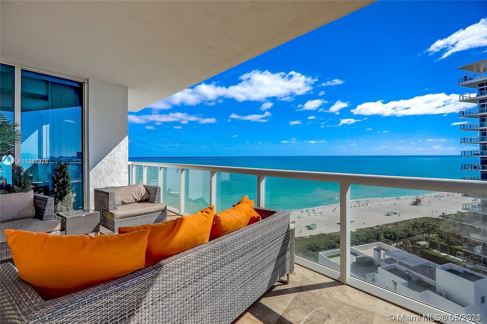 Mosaic #1601 - 3801 Collins Ave #1601, Miami Beach, FL 33140
