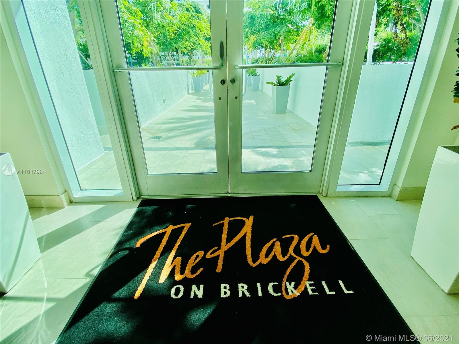 The Plaza on Brickell #3407 - 40 - photo