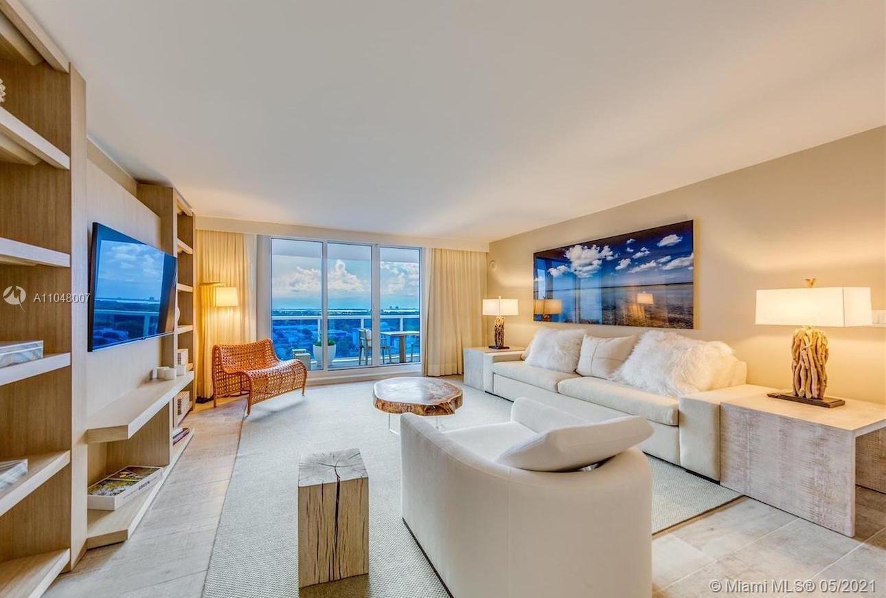 1 Hotel & Homes #1121 - 102 24th St #1121, Miami Beach, FL 33139