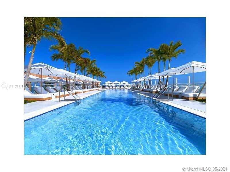 1 Hotel & Homes #1227 - 102 24th St #1227, Miami Beach, FL 33139
