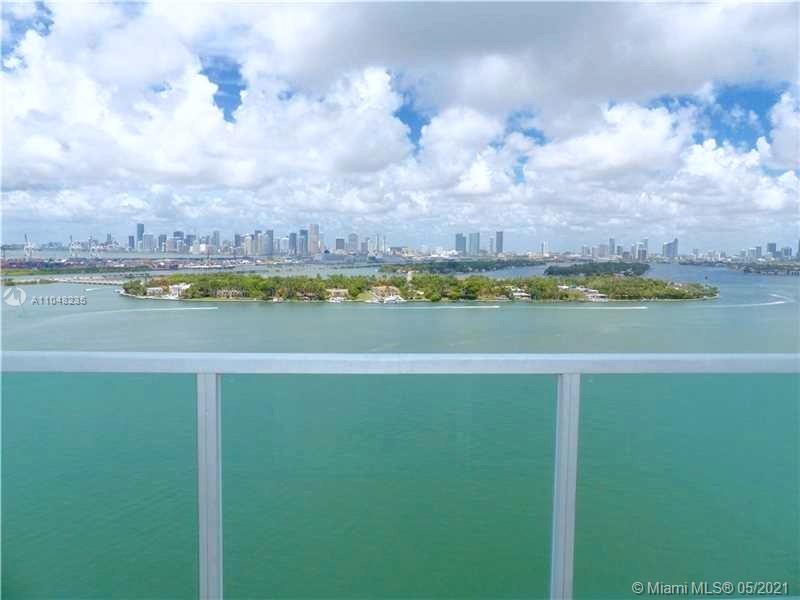 The Floridian #2509 - 650 West Ave #2509, Miami Beach, FL 33139