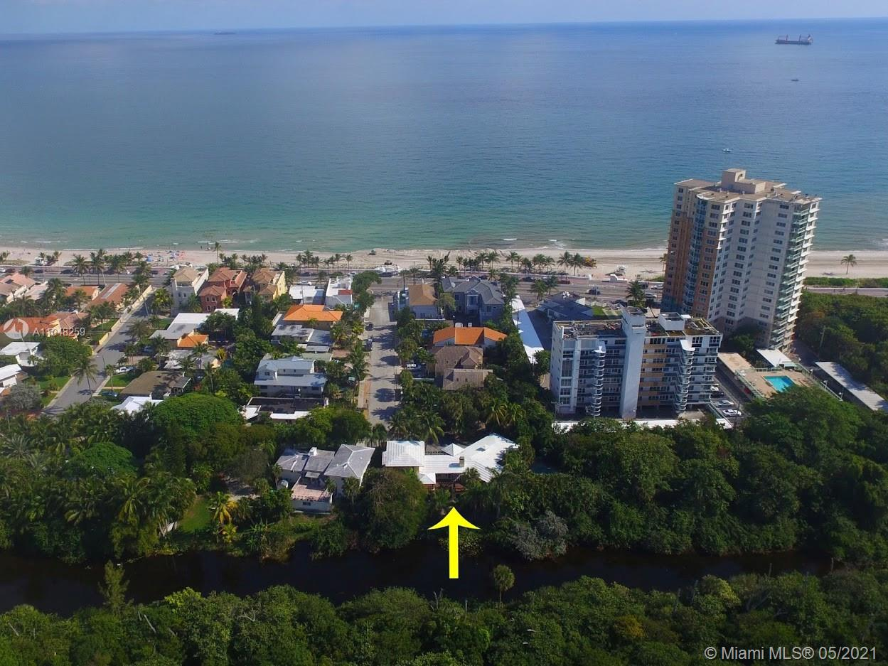 Property for sale at 3300 NE 14th Ct, Fort Lauderdale,  Florida 33304