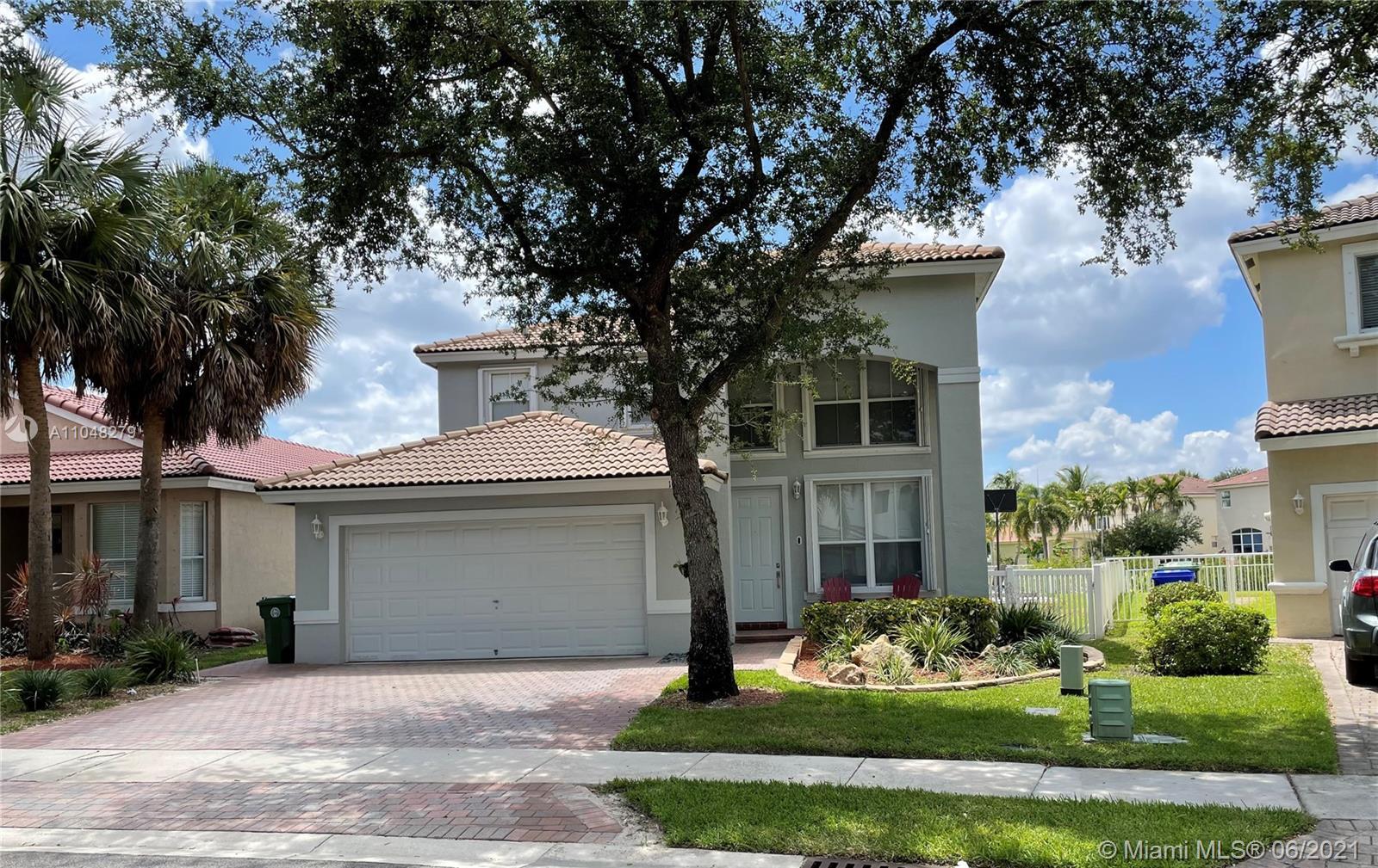 Walnut Creek - 1850 NW 78th Ave, Pembroke Pines, FL 33024