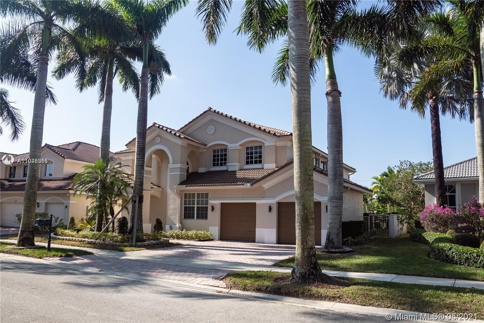 Weston Hills - 2144 Quail Roost Dr, Weston, FL 33327