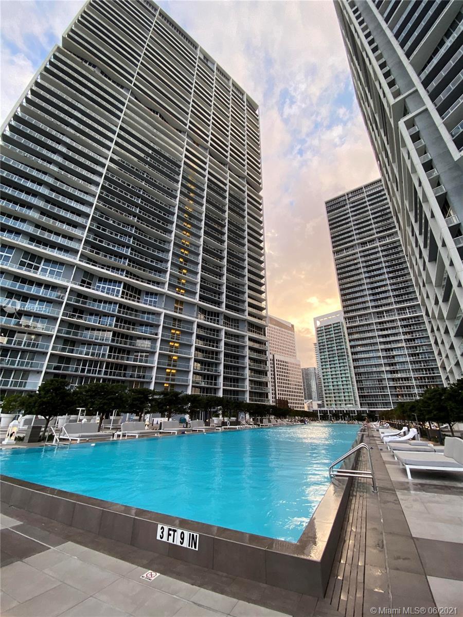 Icon Brickell 3 #2804 - 485 Brickell Ave #2804, Miami, FL 33131