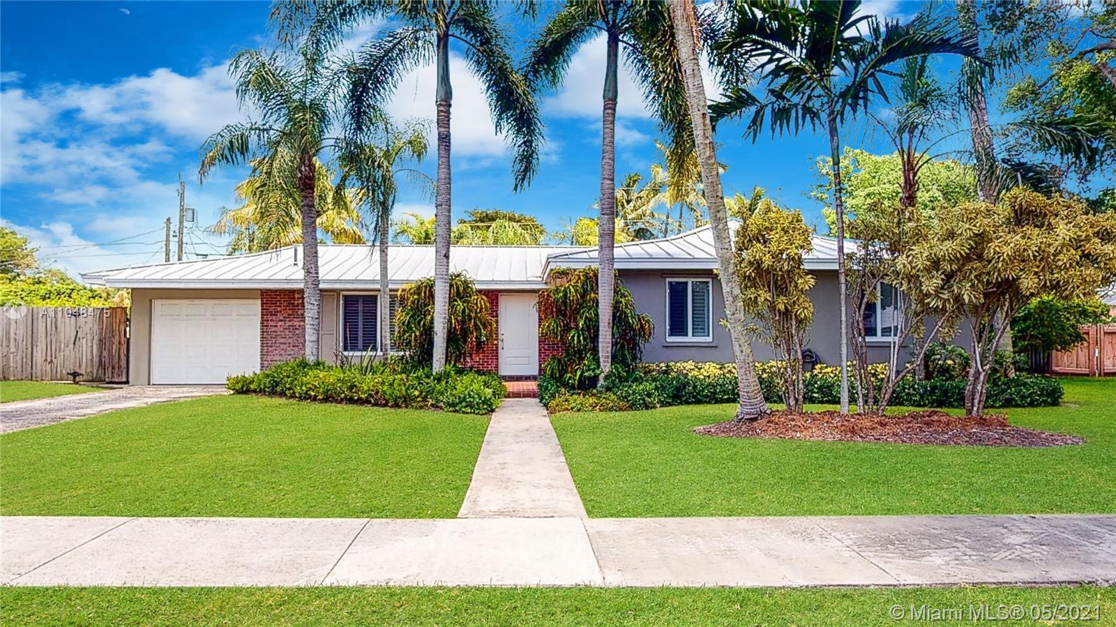 Coral Reef Estates - 15211 SW 86th Ave, Palmetto Bay, FL 33157