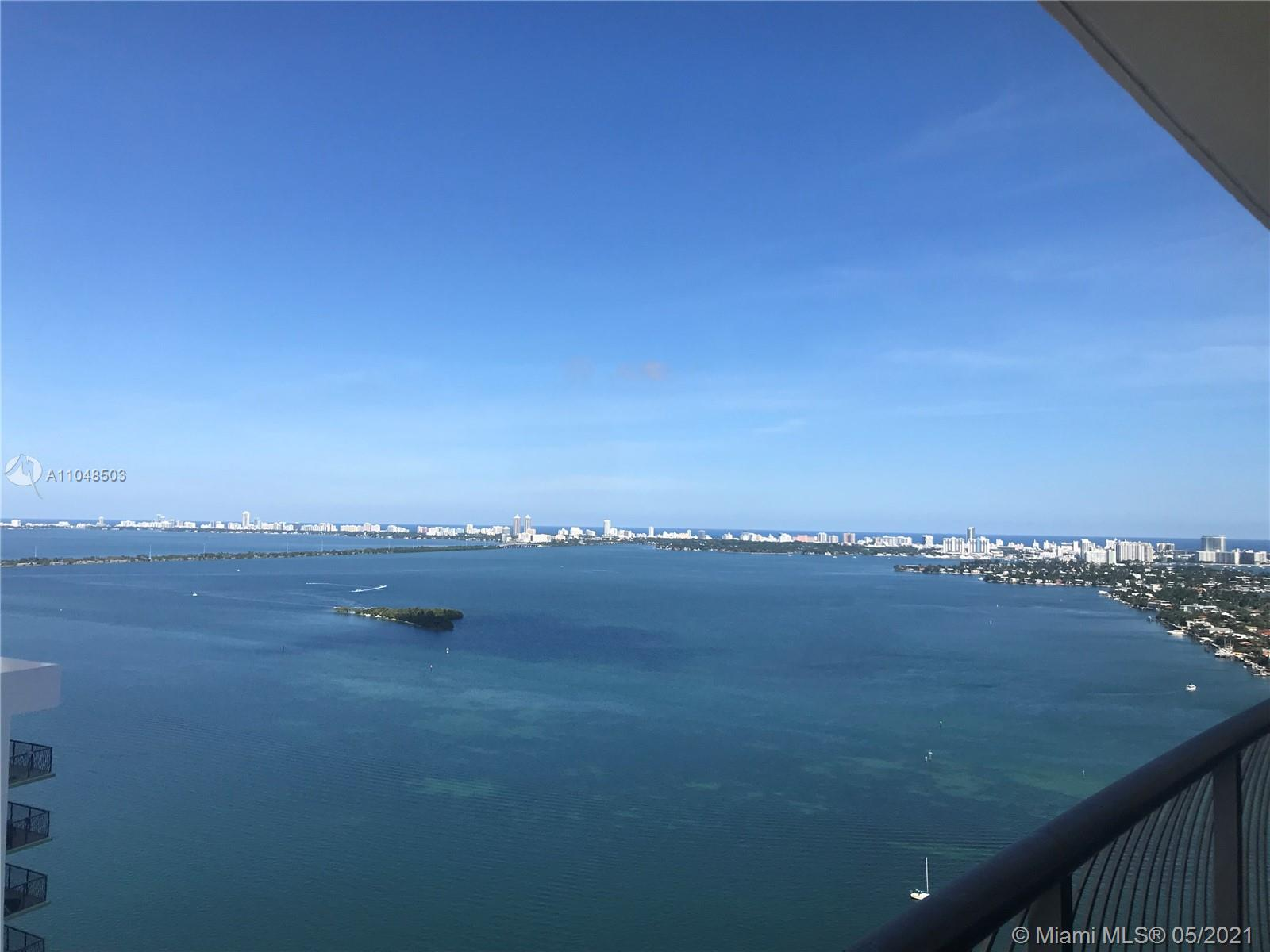 Opera Tower #4007 - 1750 N Bayshore Dr #4007, Miami, FL 33132