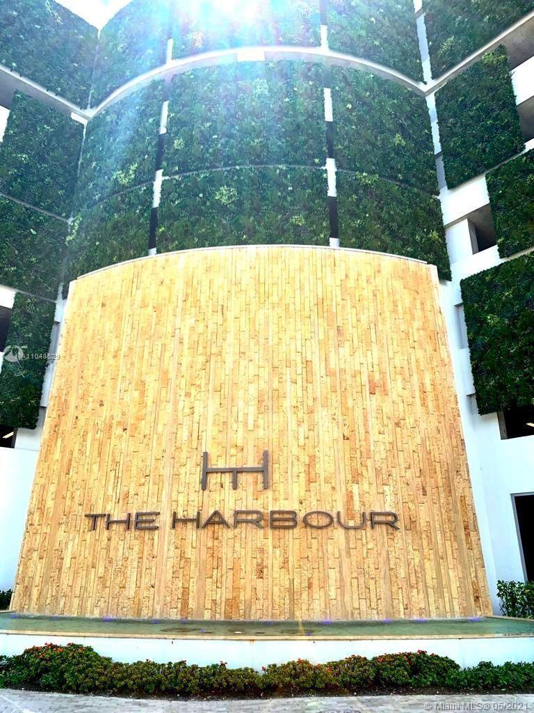 The Harbour #901 - 16385 Biscayne Blvd #901, North Miami Beach, FL 33160