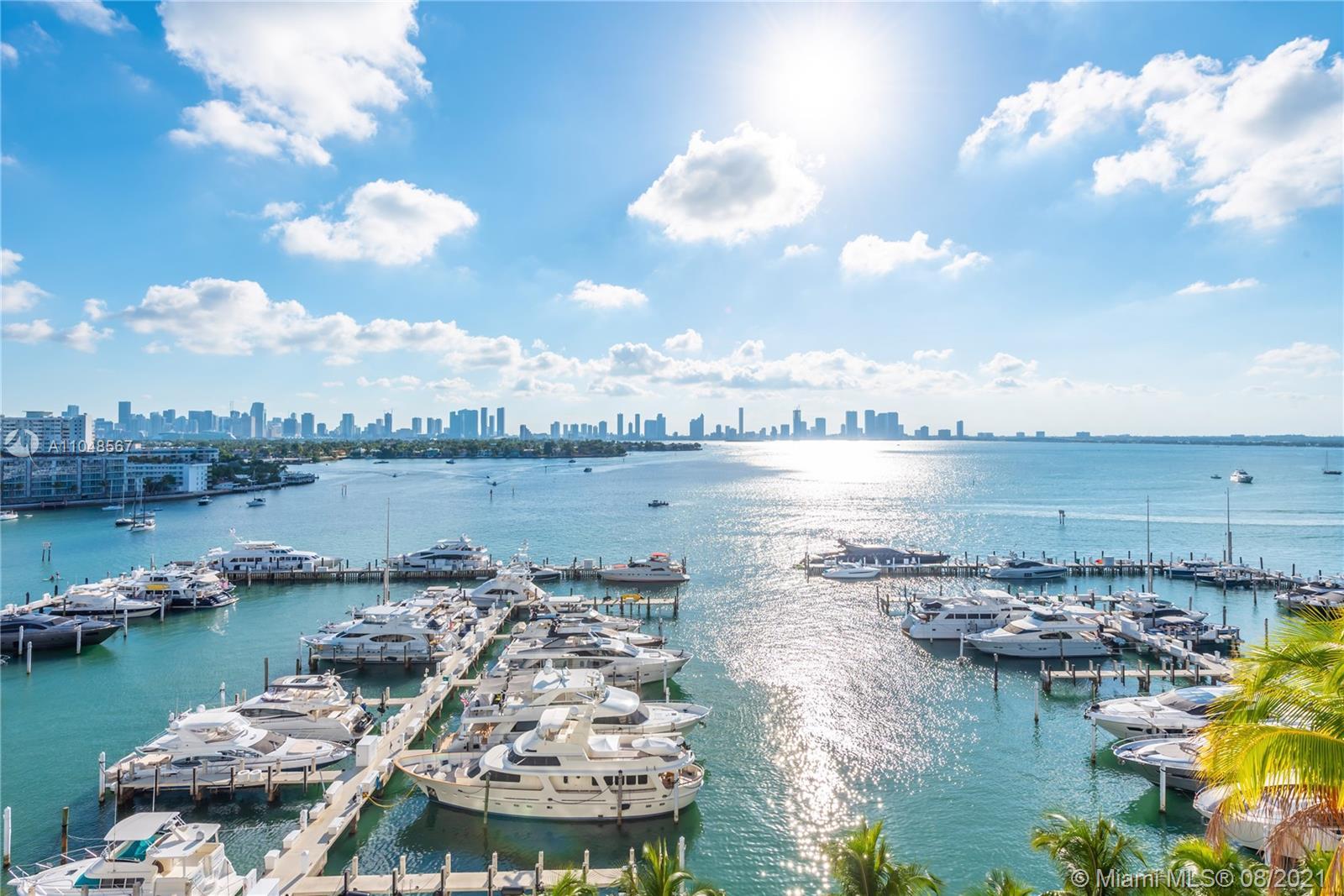 Sunset Harbour North #1114 - 1900 Sunset Harbour Dr #1114, Miami Beach, FL 33139