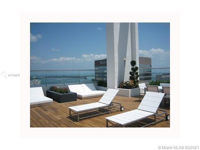500 Brickell East Tower #1200 - 55 SE 6th St #1200, Miami, FL 33131
