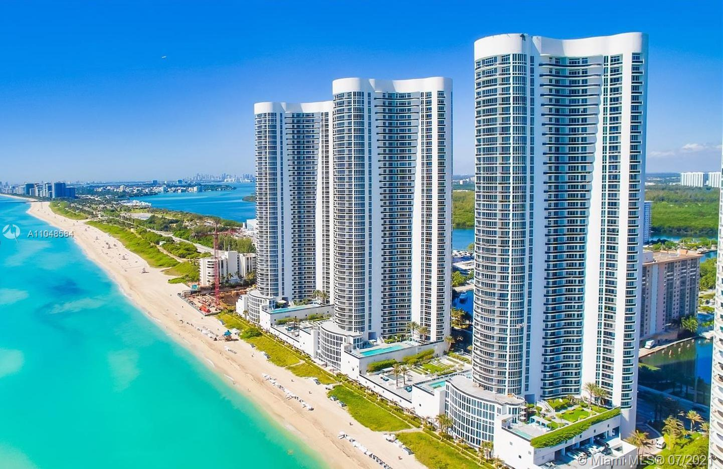 Trump Tower III #1205 - 15811 Collins Ave #1205, Sunny Isles Beach, FL 33160