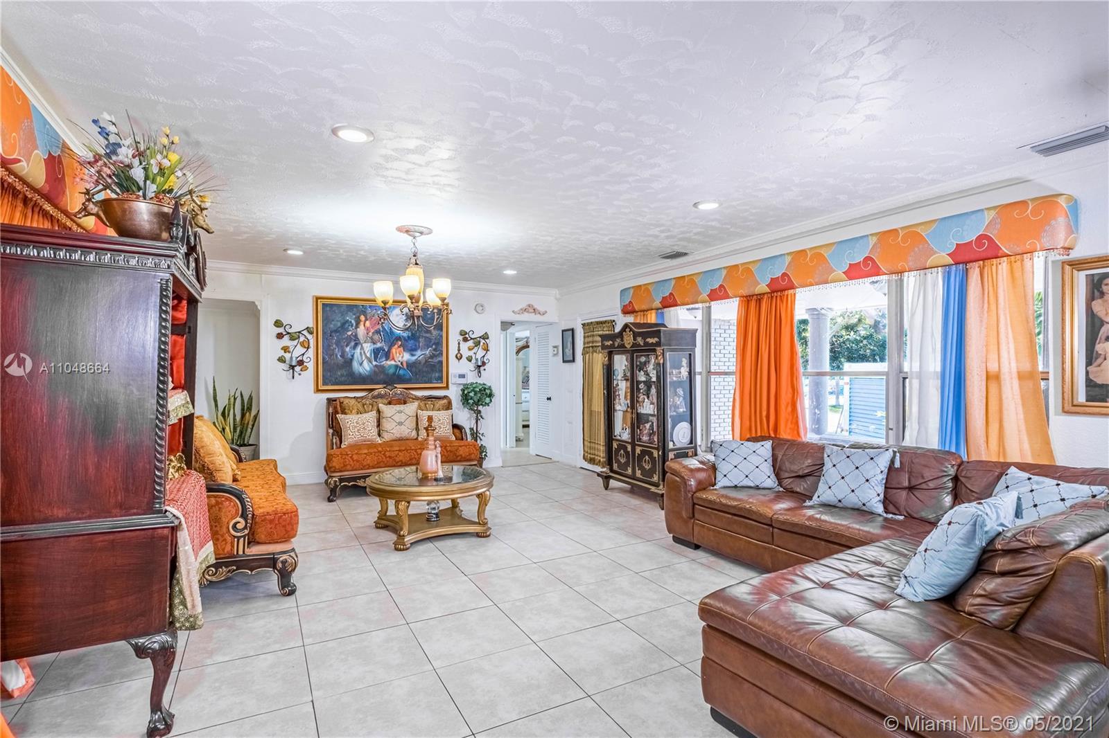 Shore Crest - 8261 N Bayshore Dr, Miami, FL 33138