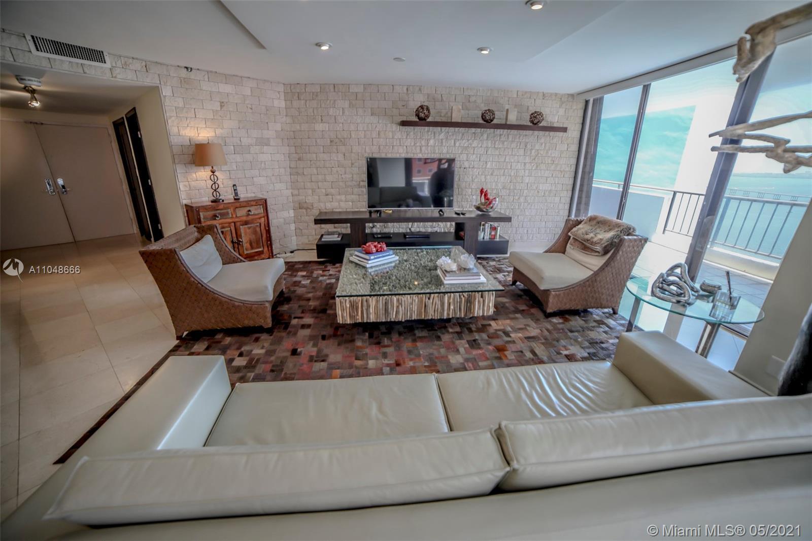 Villa Regina #2005 - 1581 Brickell Ave #2005, Miami, FL 33129