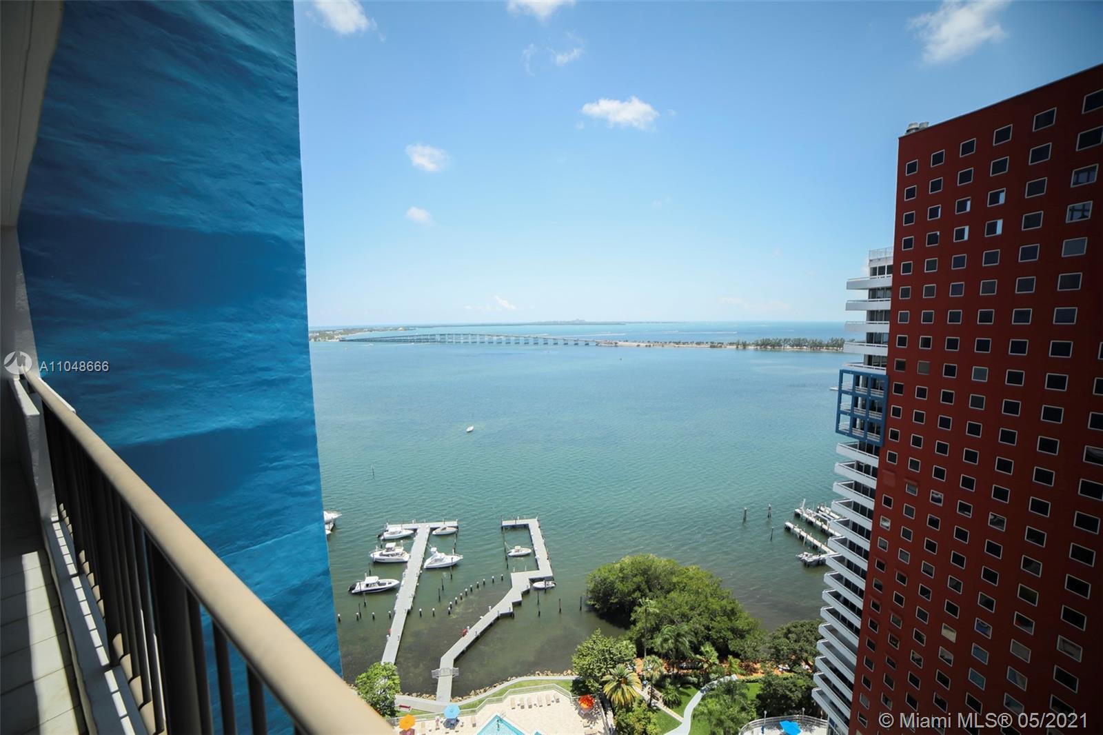 Biscayne Bay Views