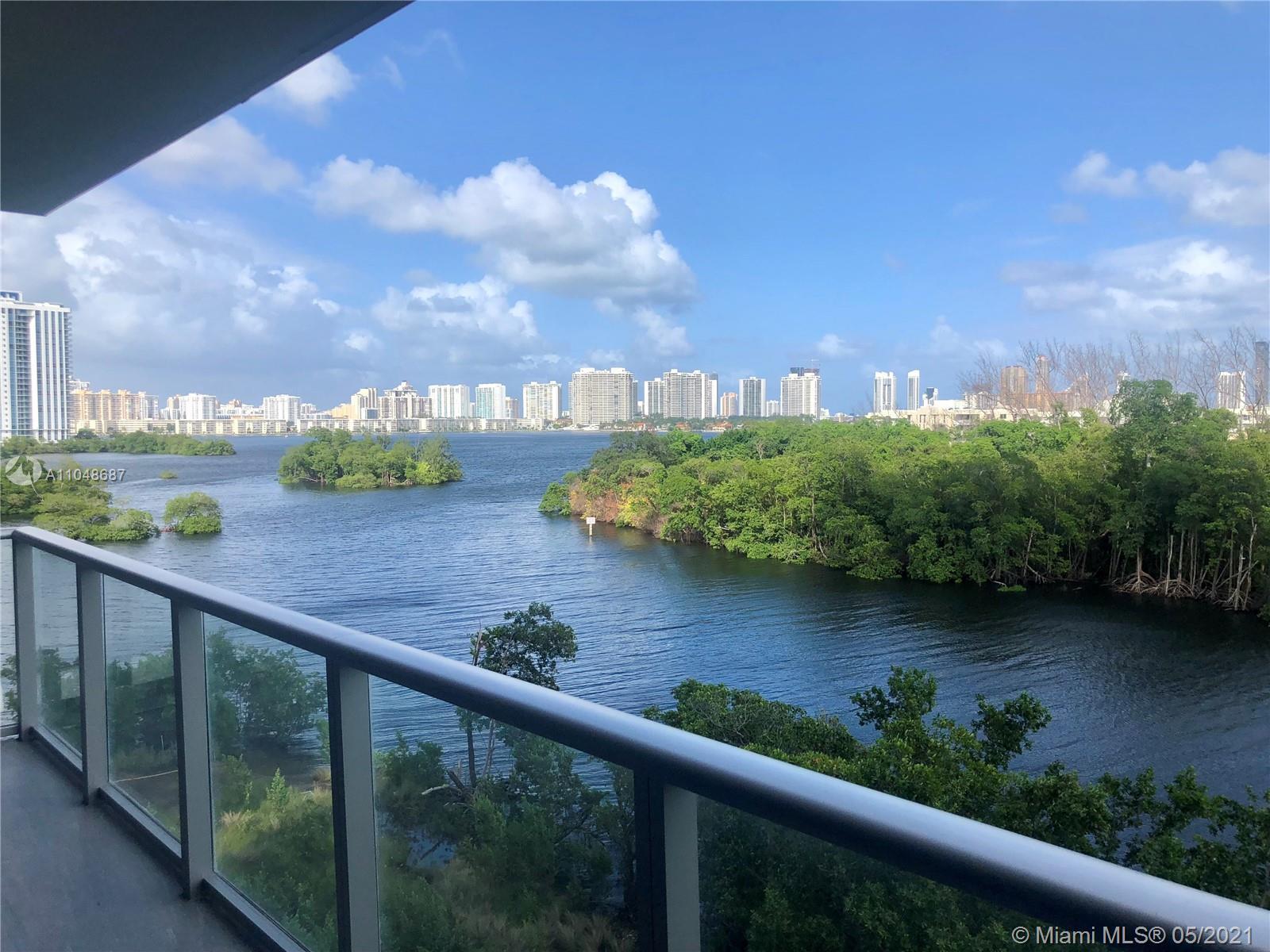 The Harbour #517 - 16385 Biscayne Blvd #517, North Miami Beach, FL 33160