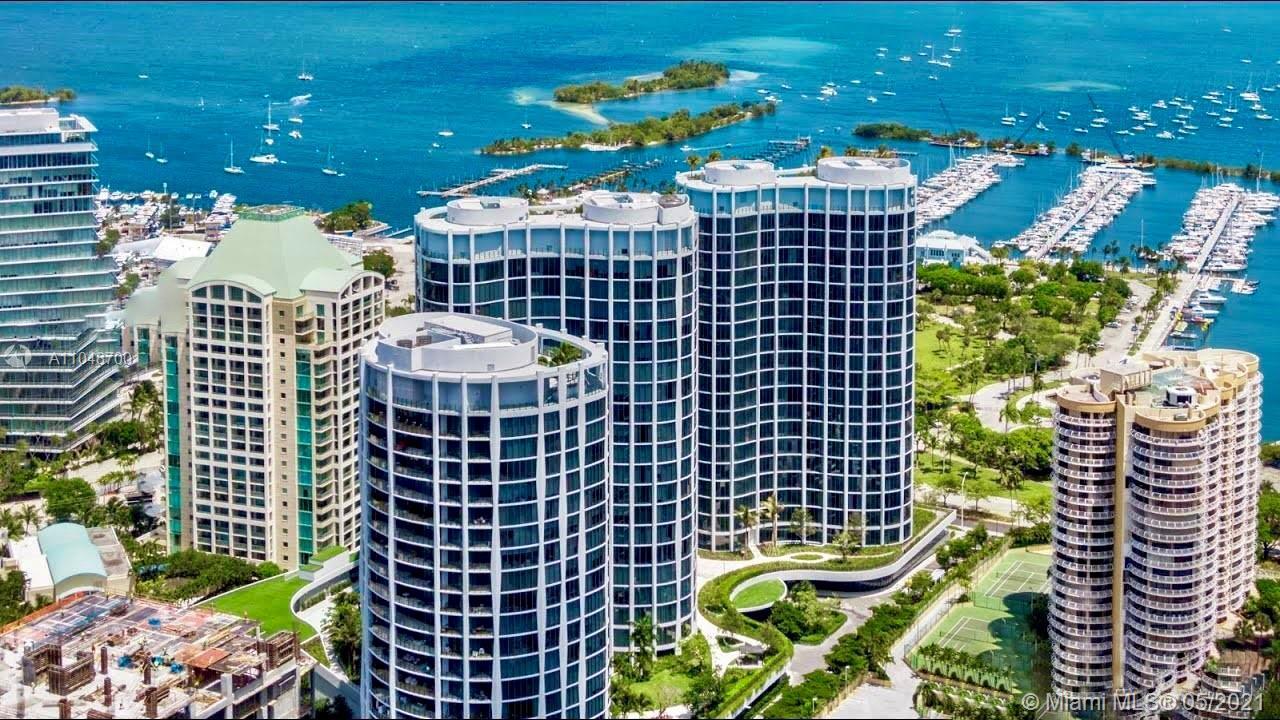 Park Grove Tower Three #502 - 2831 S Bayshore Dr #502, Miami, FL 33133