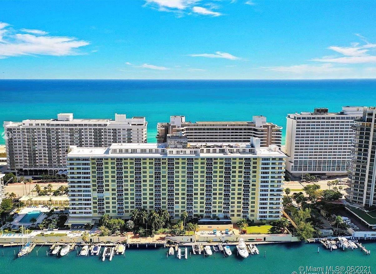 5600 Collins #12A - 5600 Collins Ave #12A, Miami Beach, FL 33140