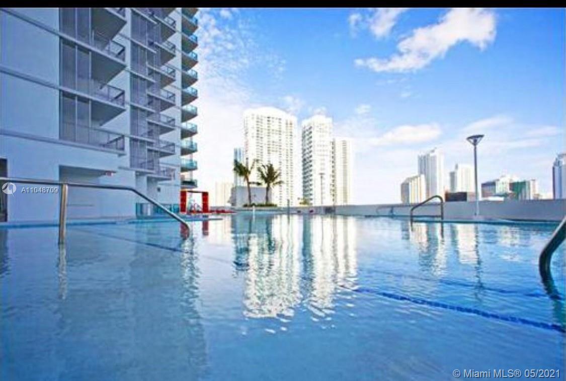 Wind by Neo #3310 - 350 S Miami Ave #3310, Miami, FL 33130