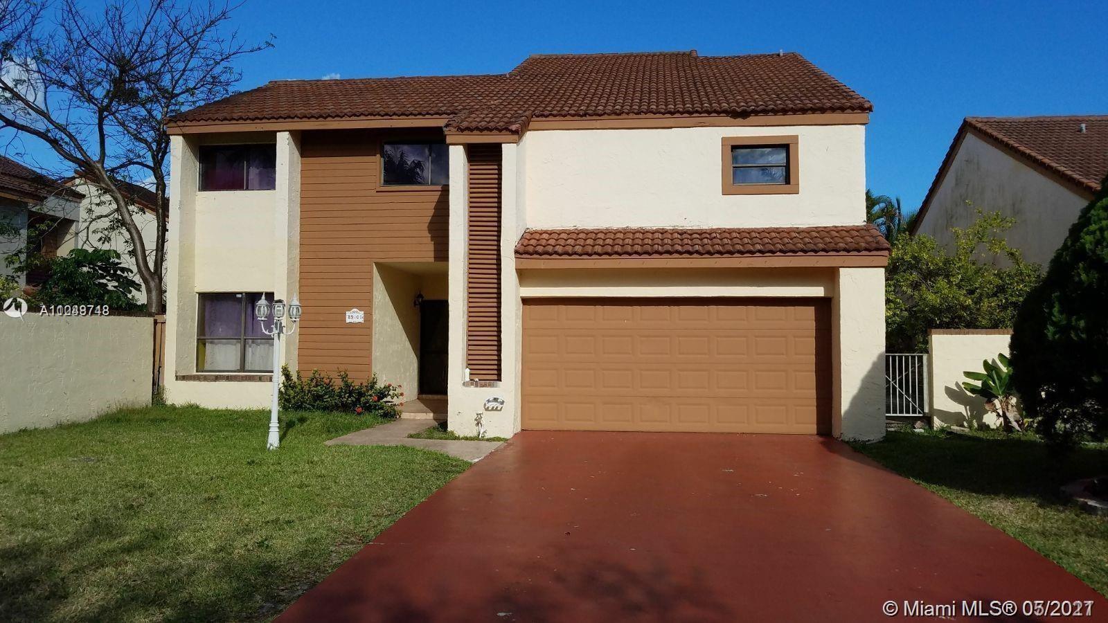 Hammocks - 8901 SW 150th Court Cir W, Miami, FL 33196