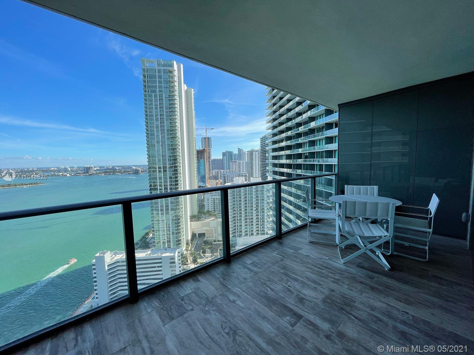 Paraiso Bay #3005 - 650 NE 32nd St #3005, Miami, FL 33137