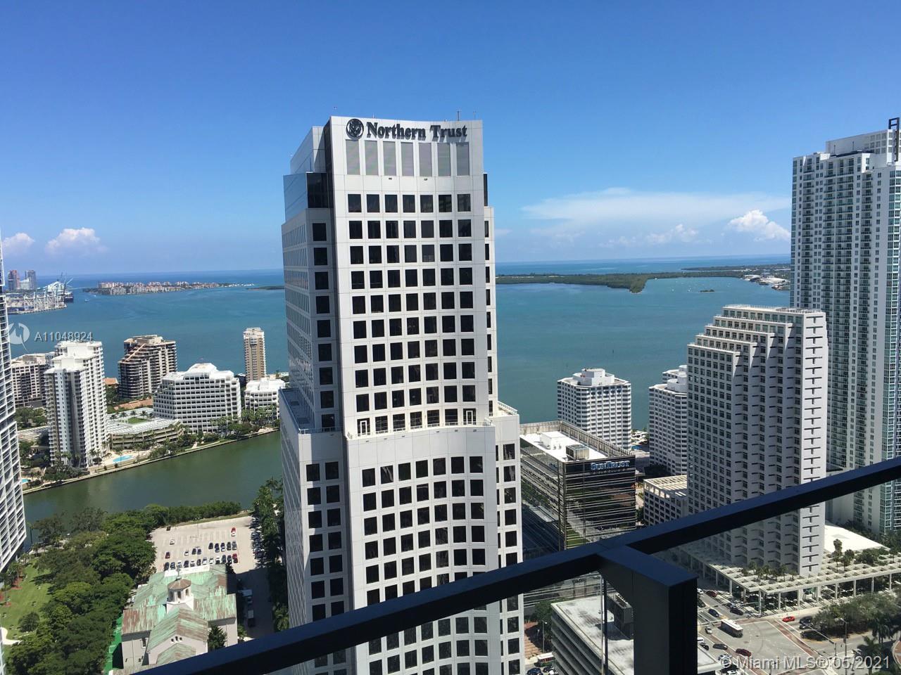 Reach Brickell City Centre #3909 - 68 SE 6th St #3909, Miami, FL 33131