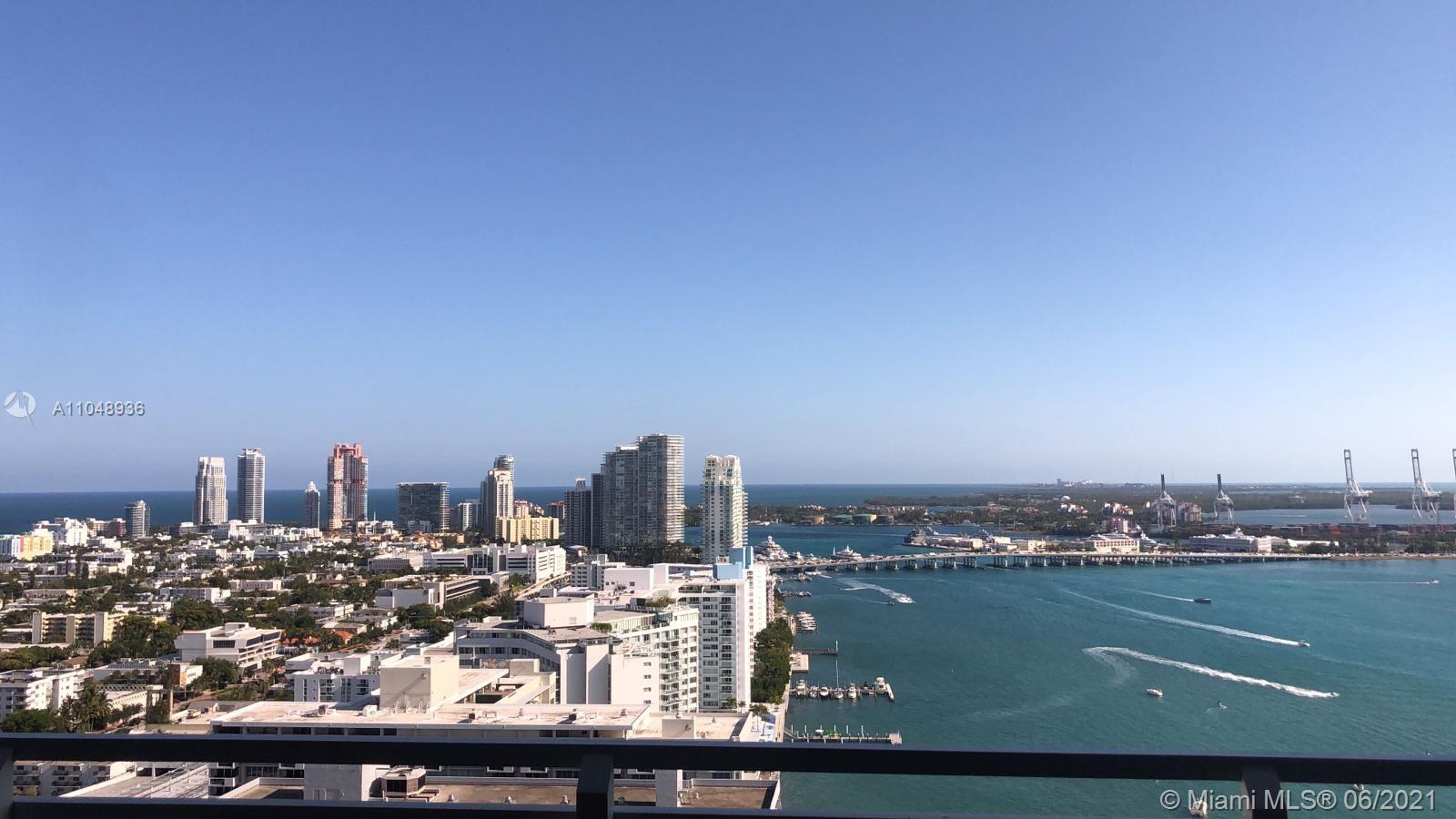 Waverly South Beach #3104 - 1330 West Ave #3104, Miami Beach, FL 33139