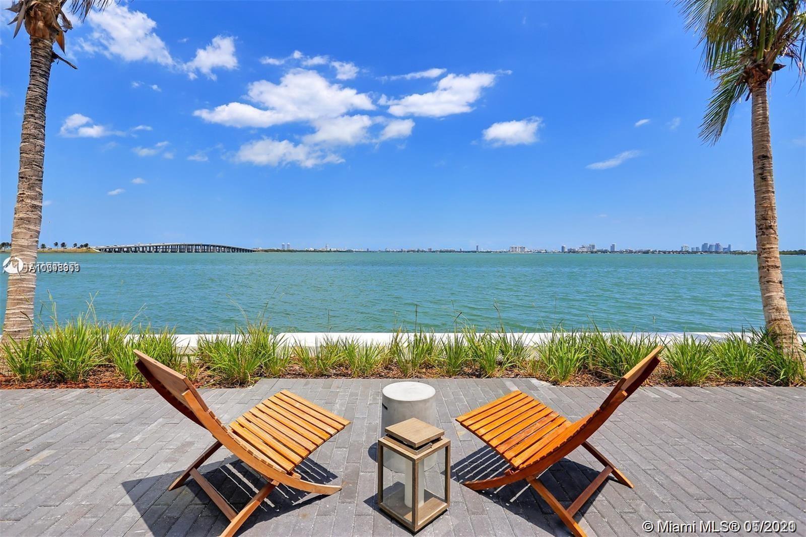 Gran Paraiso #702 - 480 NE 31st St #702, Miami, FL 33137