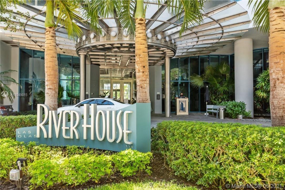 Las Olas River House #310 - 333 Las Olas Way #310, Fort Lauderdale, FL 33301