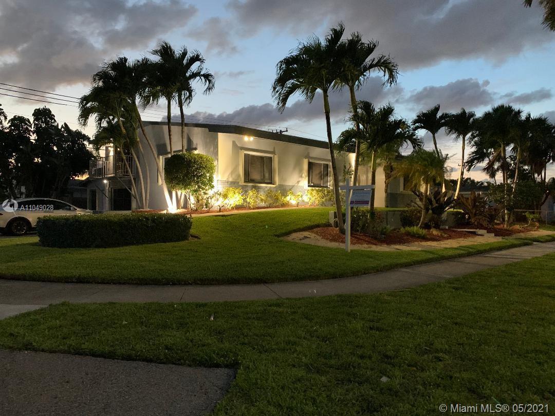 Highland Lakes - 20860 Highland Lakes Blvd, Miami, FL 33179