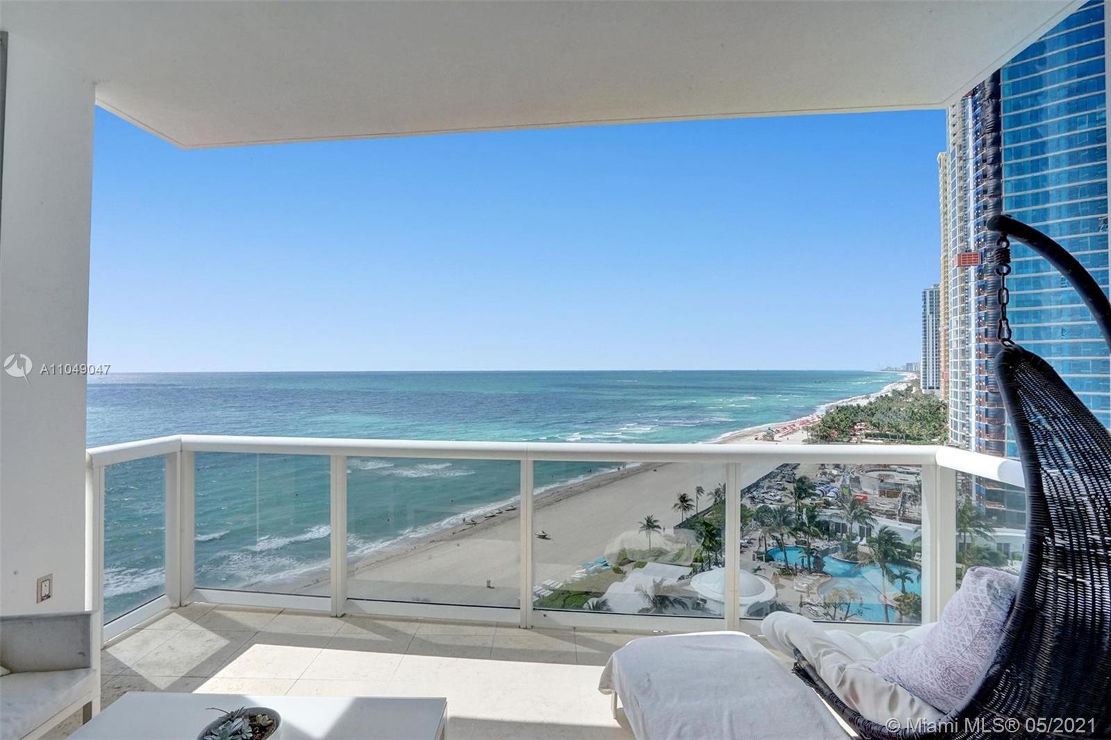 Trump Palace #1405 - 18101 Collins Ave #1405, Sunny Isles Beach, FL 33160