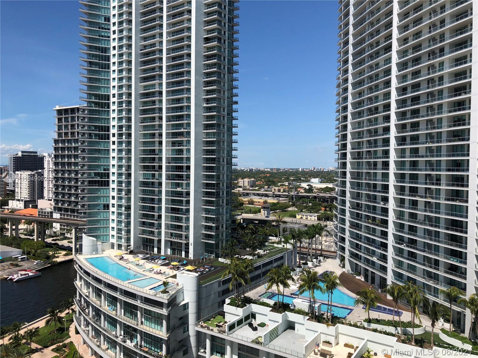 Wind by Neo #2108 - 350 S Miami Ave #2108, Miami, FL 33130