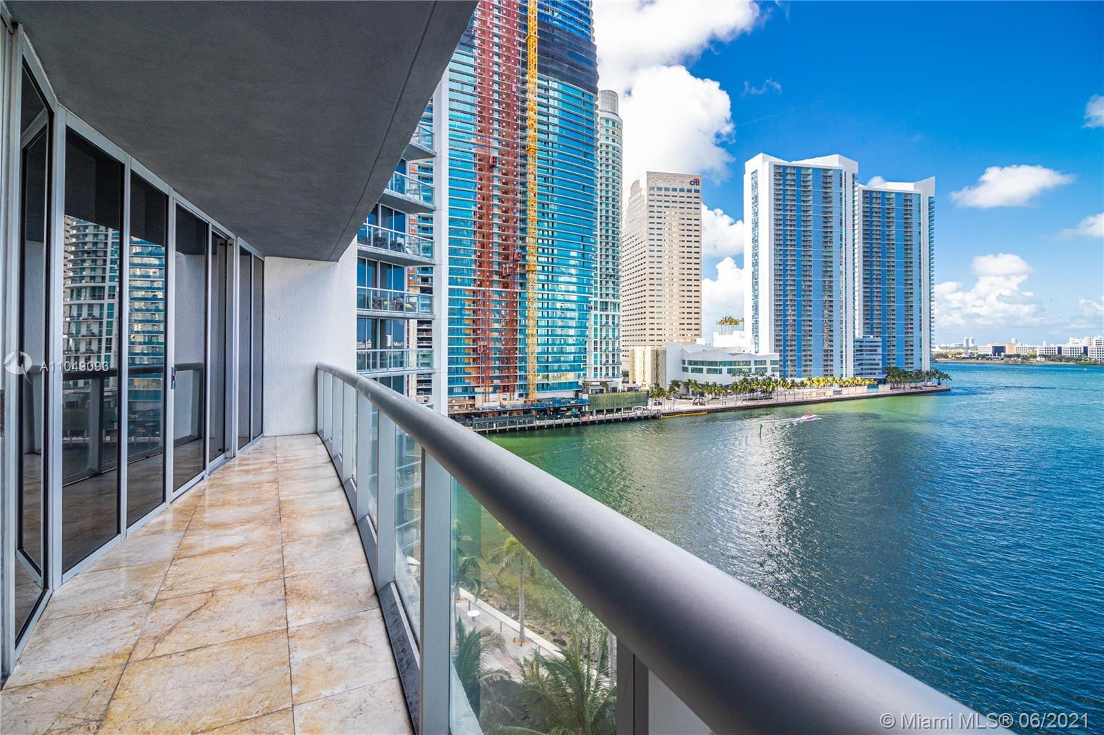 Icon Brickell 1 #917 - 465 BRICKELL AV #917, Miami, FL 33131