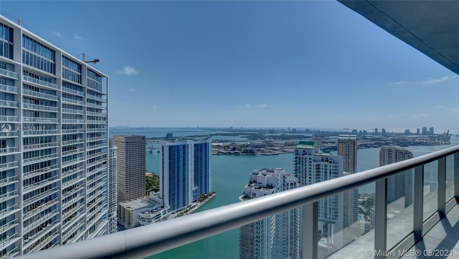 Icon Brickell 2 #5404 - 495 Brickell Ave #5404, Miami, FL 33131