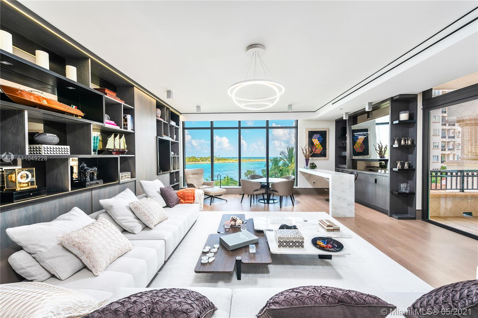7046 Fisher Island Dr #7046