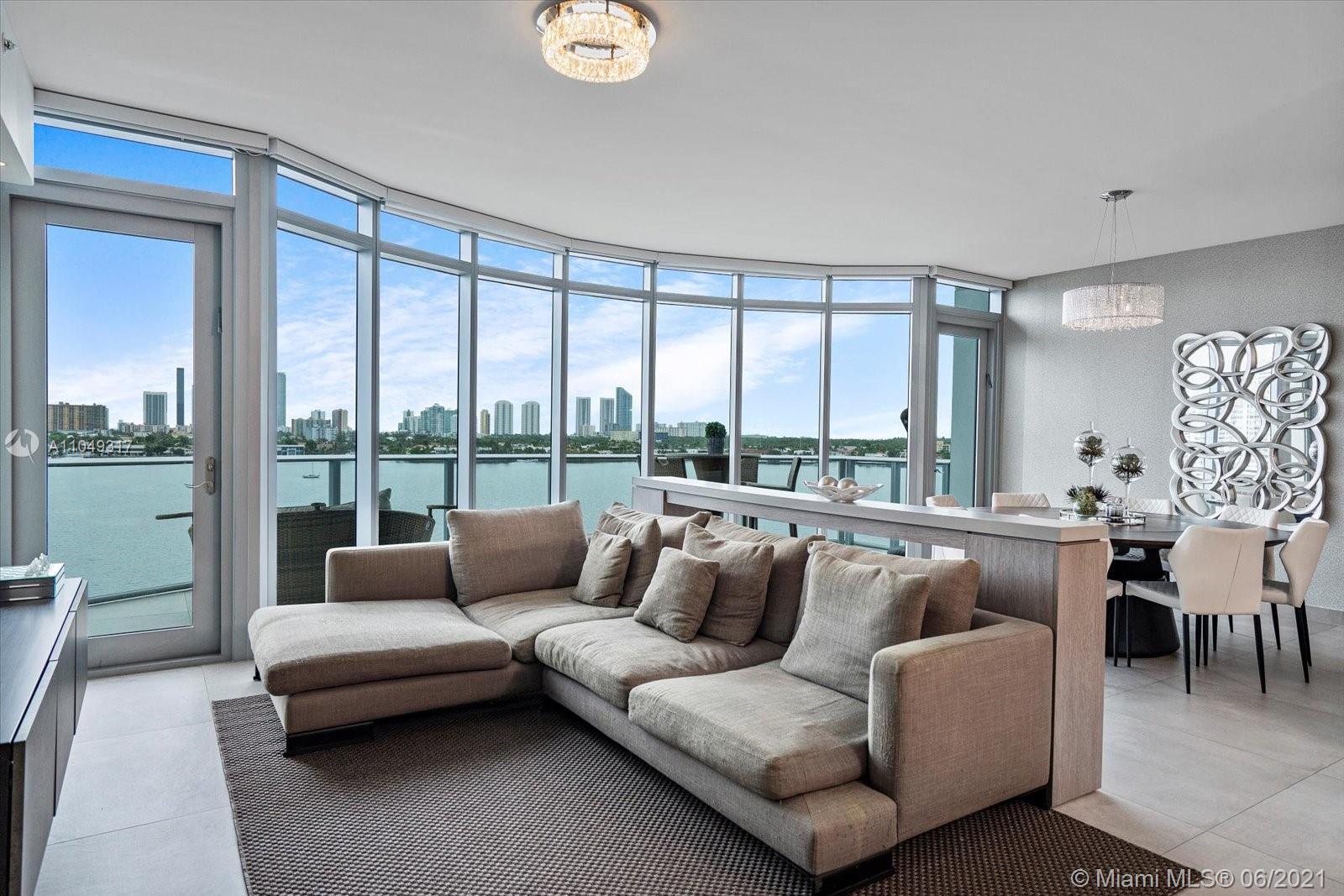 Marina Palms 1 #811 - 17111 Biscayne Blvd #811, North Miami Beach, FL 33160