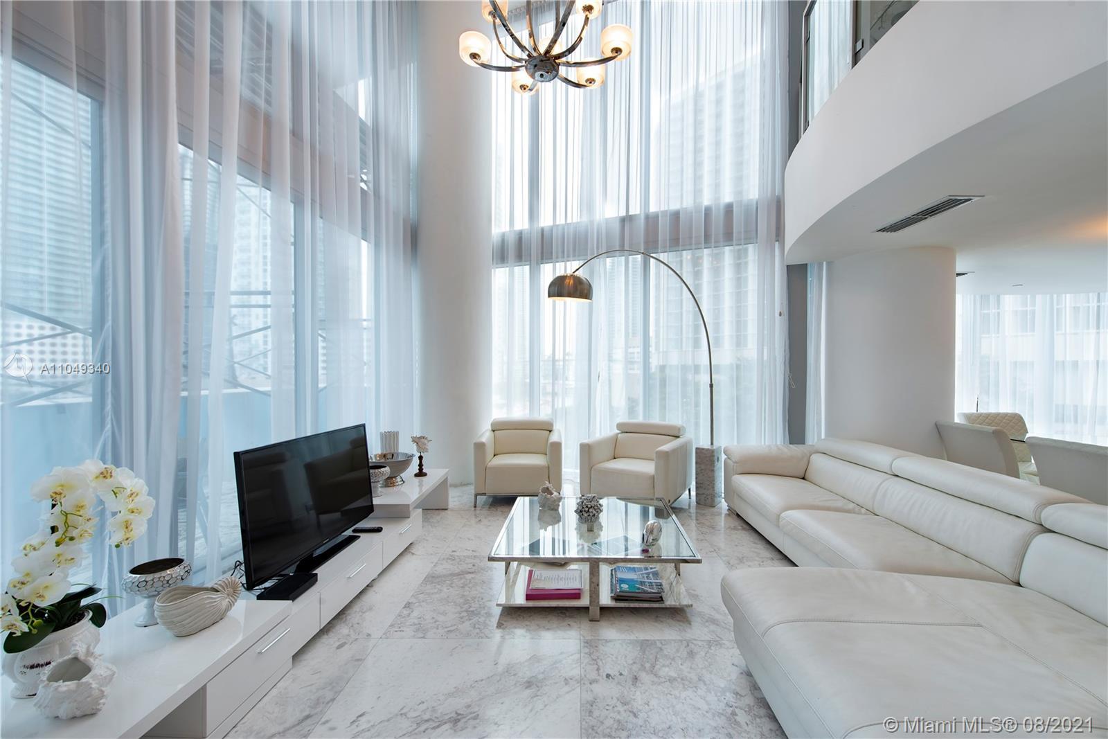 Epic Residences #502 - 200 Biscayne Boulevard Way #502, Miami, FL 33131