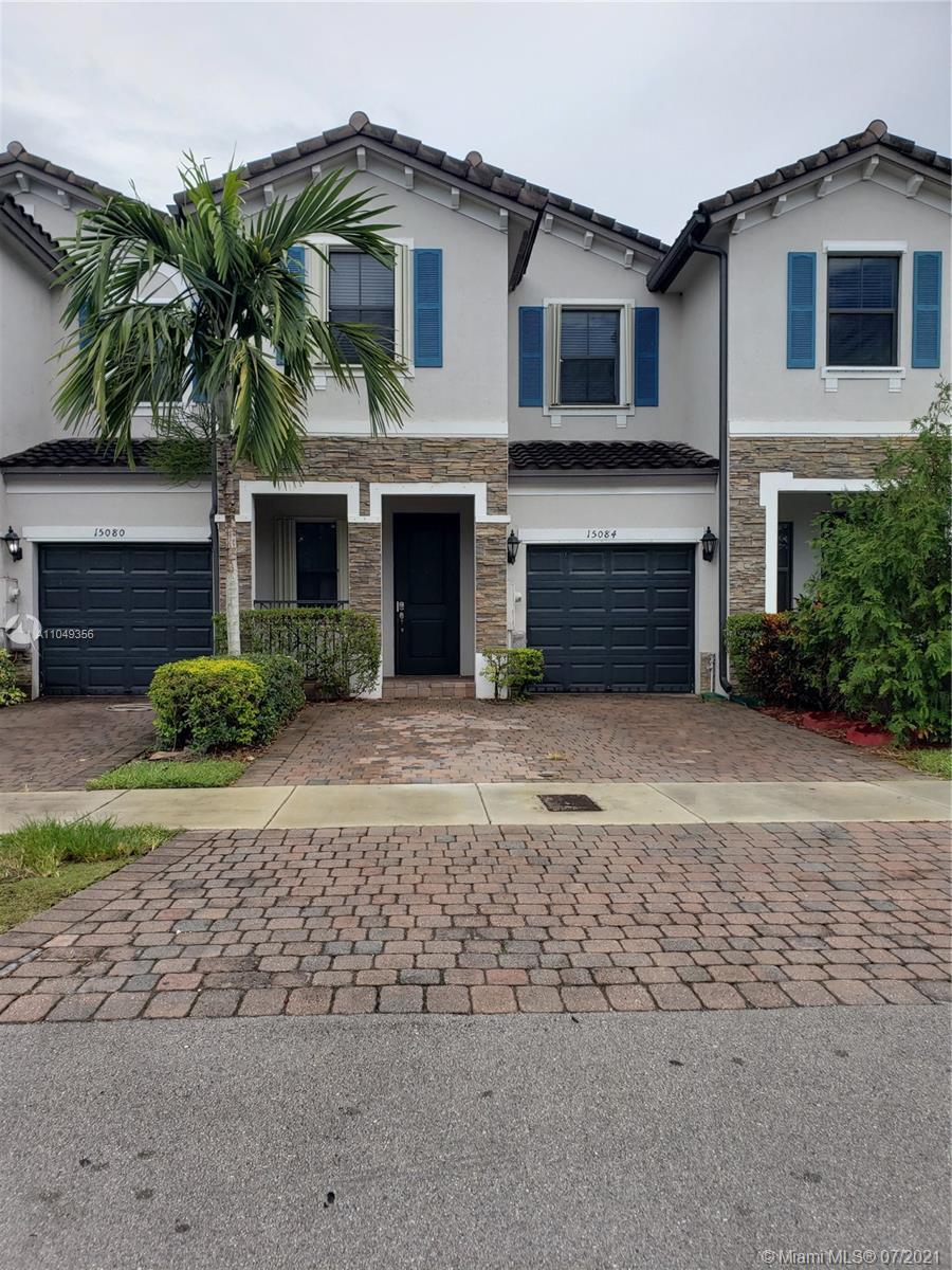 Hammocks #1 - 15084 SW 117th Ter #1, Miami, FL 33196