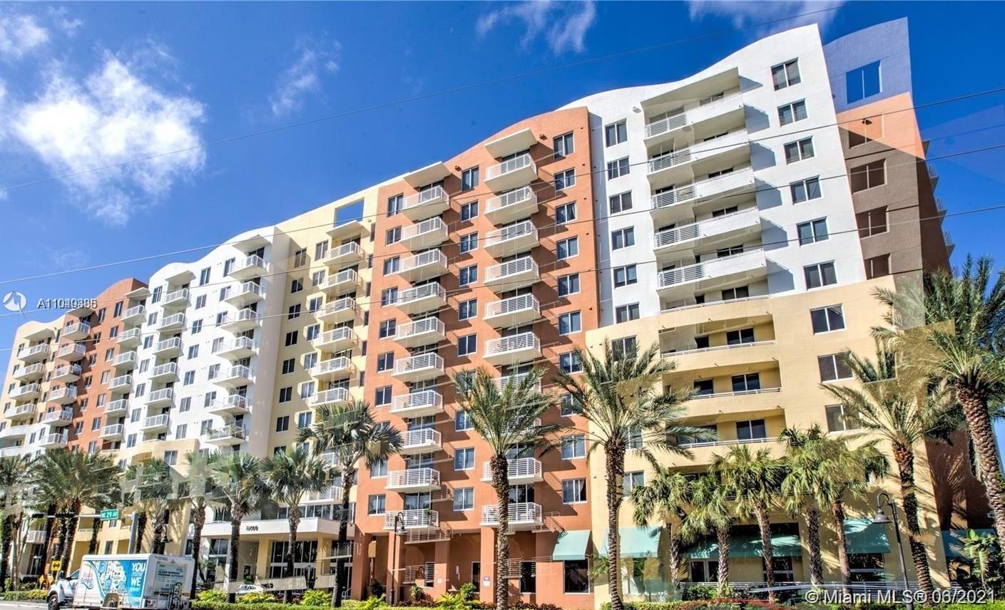 Venture One #529 - 18800 NE 29th Ave #529, Aventura, FL 33180