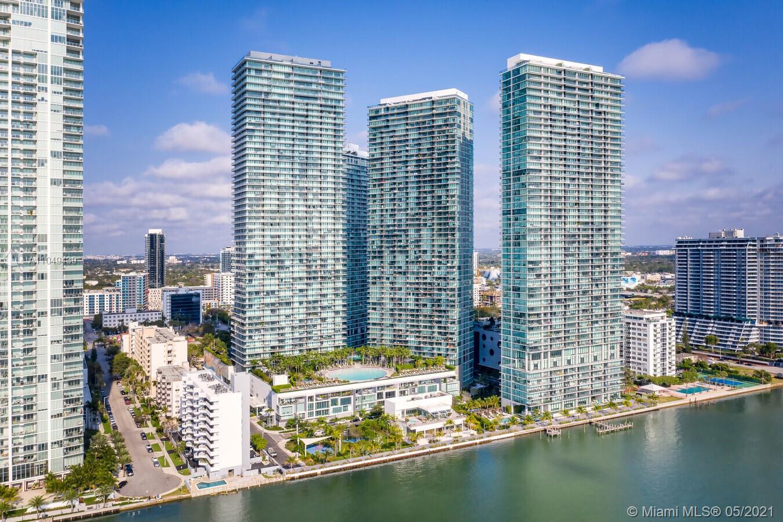 Paraiso Bayviews #3207 - 501 NE 31st St #3207, Miami, FL 33137