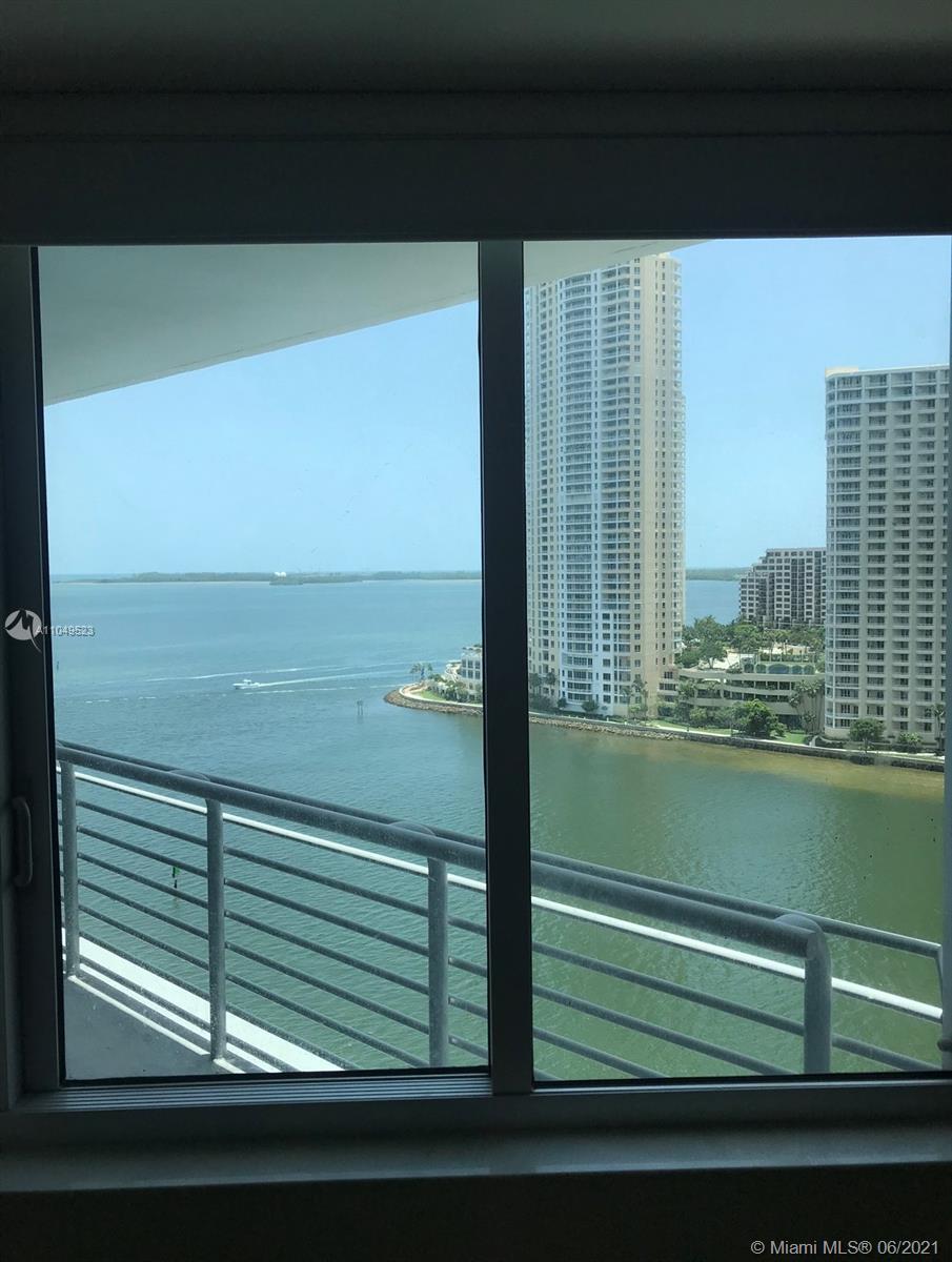 One Miami East #1601 - 335 S Biscayne Blvd #1601, Miami, FL 33131