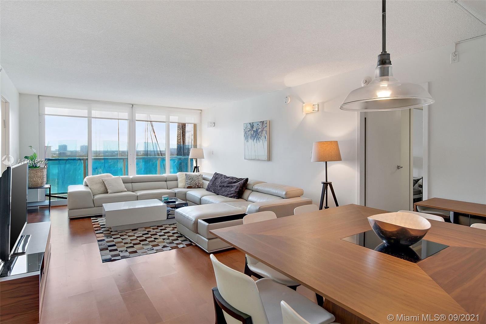 Arlen House #1501 - 100 Bayview Dr #1501, Sunny Isles Beach, FL 33160