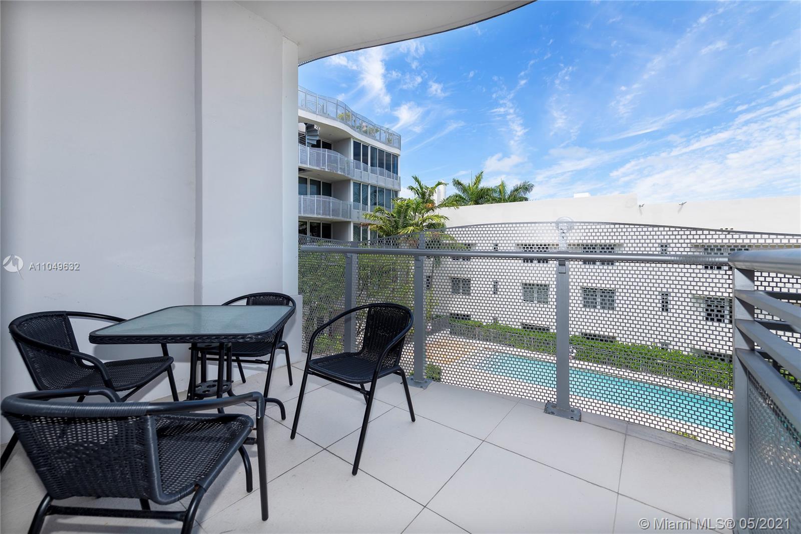 Artepark South #304 - 2100 Park Ave #304, Miami Beach, FL 33139