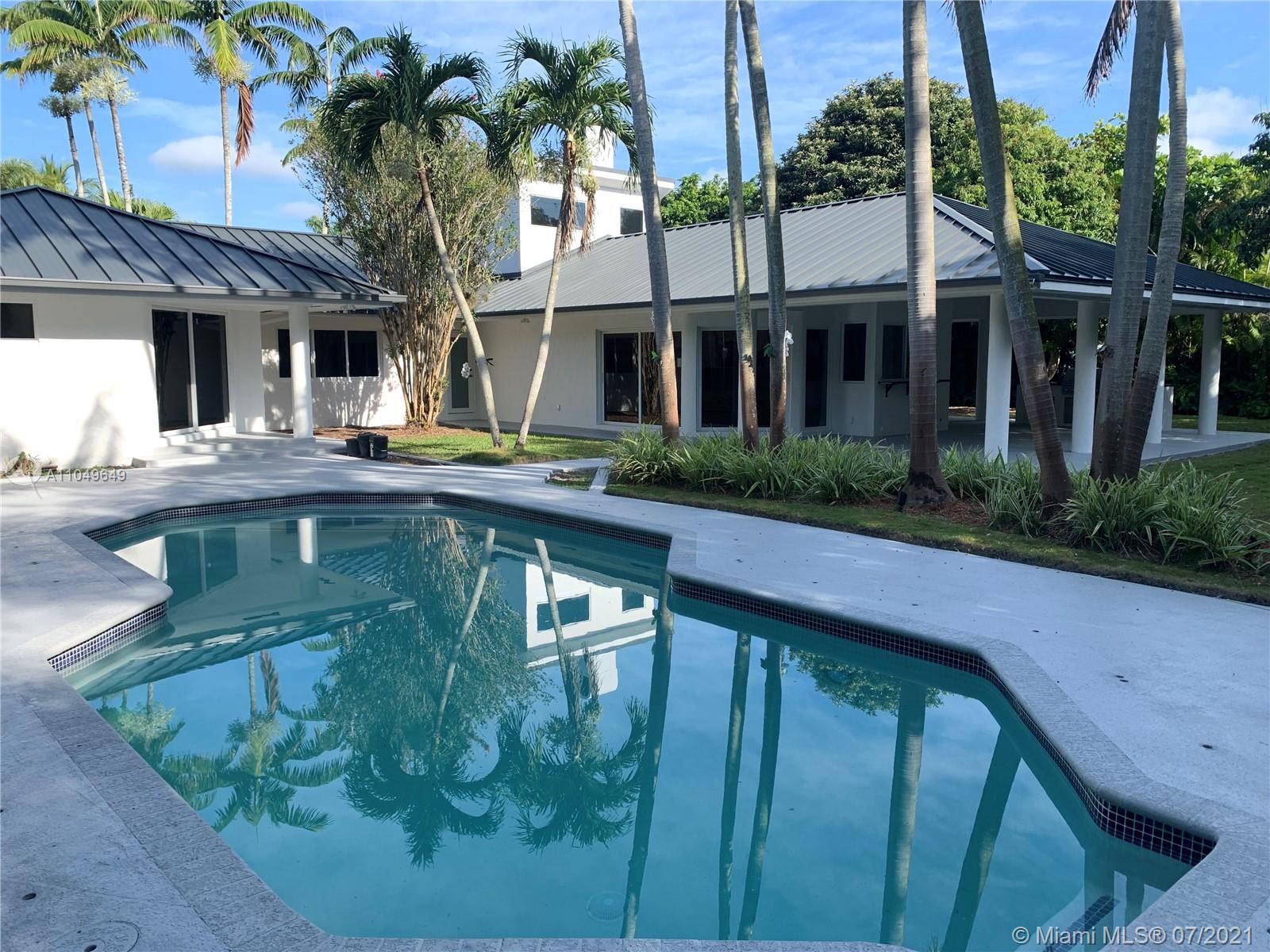 Pine Tree Estates - 13035 SW 81st Ave, Pinecrest, FL 33156