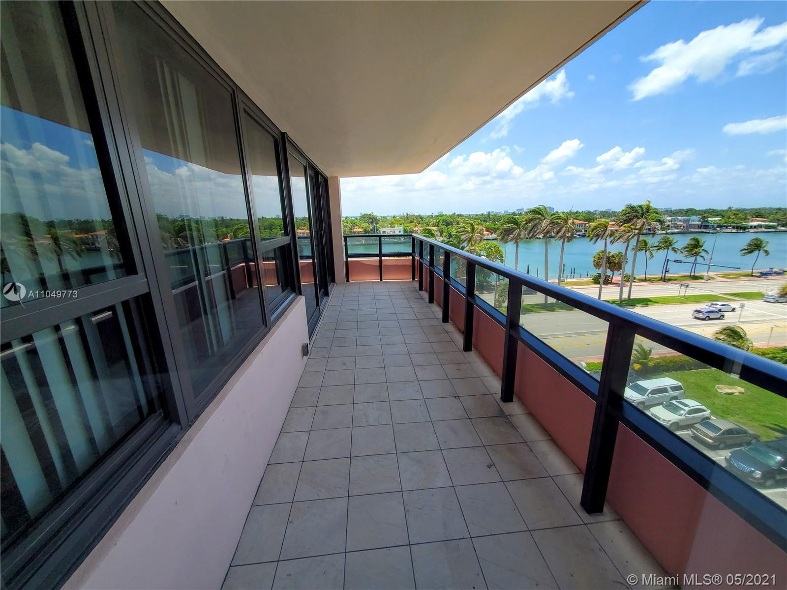 The Alexander #720 - 5225 Collins Ave #720, Miami Beach, FL 33140