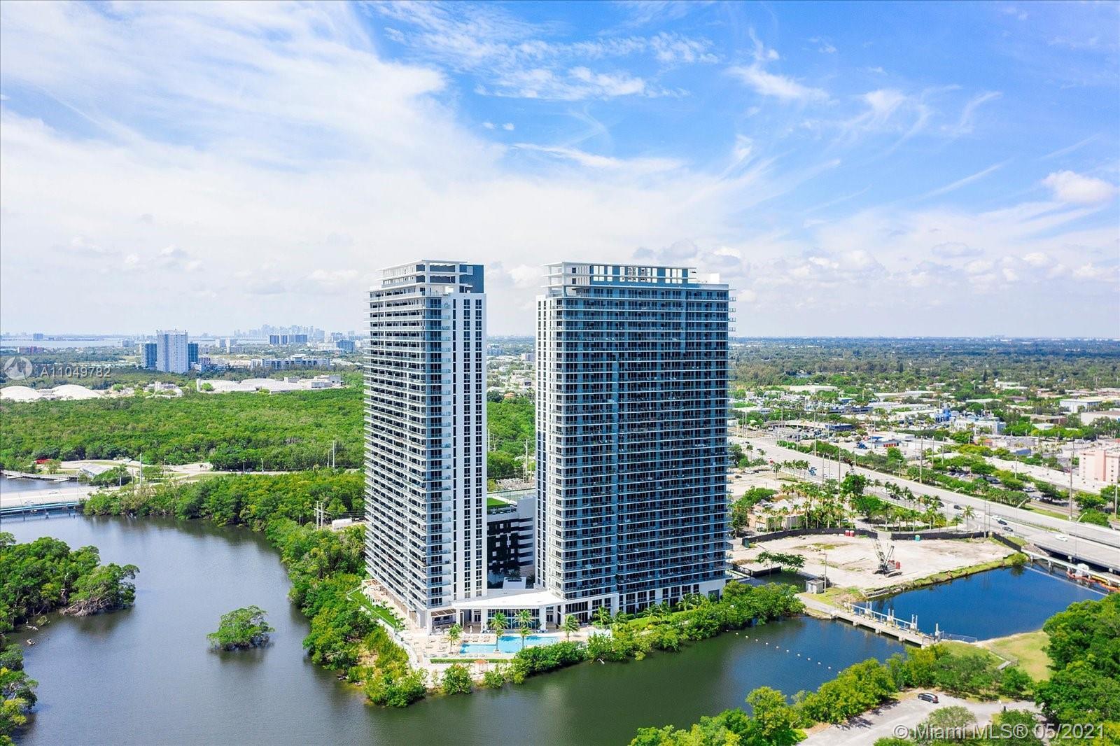 The Harbour #316 - 16385 Biscayne Blvd #316, North Miami Beach, FL 33160