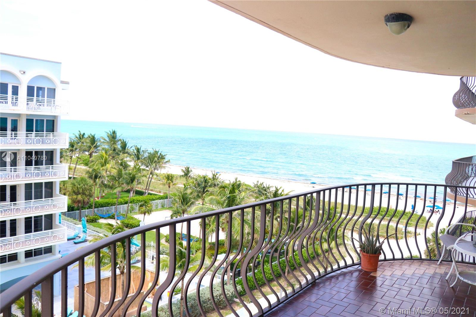 Champlain Towers South #602 - 8777 Collins Ave #602, Surfside, FL 33154