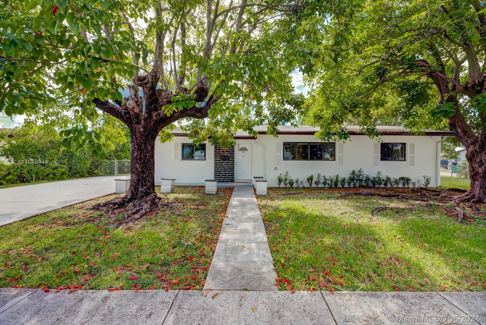 Coral Park Estates - 1135 SW 100, Miami, FL 33174