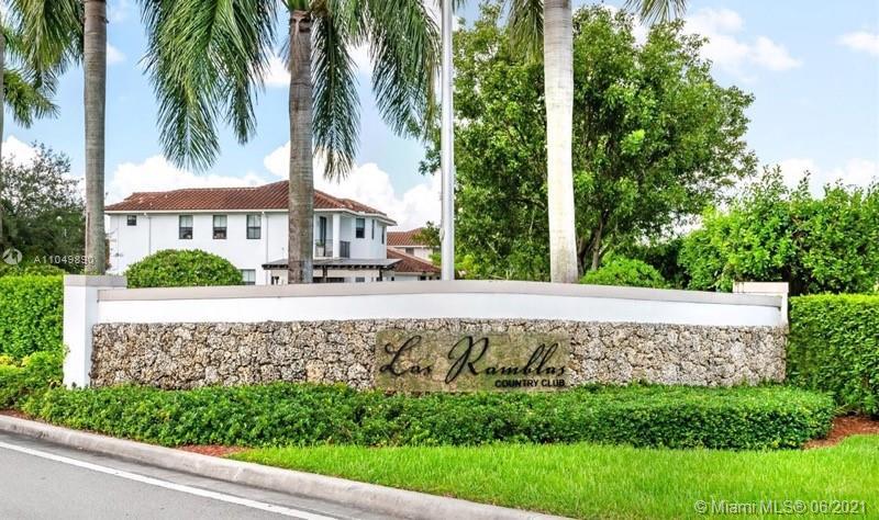 Las Ramblas - 1022 NW 102nd Ct, Miami, FL 33172