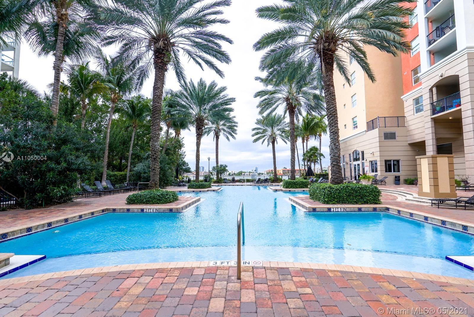 Porto Bellagio 3 #4403 - 17145 N Bay Rd #4403, Sunny Isles Beach, FL 33160