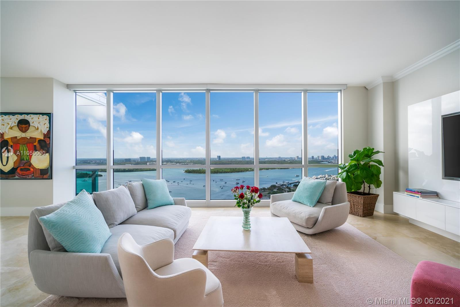 Ritz Carlton Bal Harbour #2404 - 10295 Collins Ave #2404, Bal Harbour, FL 33154